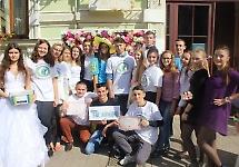 З нагоди Дня міста на вулиці Ольги Кобилянської 3 жовтня відбувся фестиваль «Одр