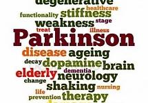 Всесвітній день боротьби з хворобою Паркінсона