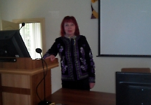 Професор БДМУ взяла участь у нараді завідувачів кафедр фізичної реабілітації і с