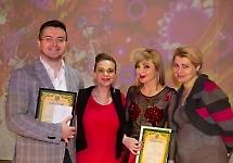 Викладачі БДМУ – переможці Обласного пісенного конкурсу
