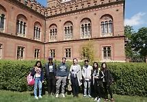 Студенти БДМУ відзначили День пам'ятників історії тa культури