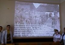 Студенти і викладачі БДМУ провели круглий стіл з нагоди 100-річчя перемоги УСС