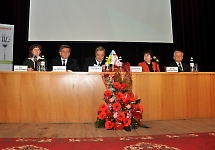 """У БДМУ відбулася конференція """"Превентивна медицина: реалії та перспектива"""""""