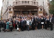 Зустріч випускників БДМУ 1992 року