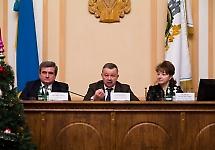Заступник Міністра МОЗ України відвідав БДМУ