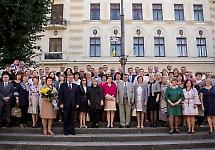 Зустріч випускників 1986 року