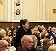 Здобутки науковців університету – підсумки роботи наукової конференції професорсько-викладацького складу БДМУ