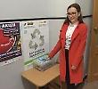 Екологічна ініціатива студентів коледжу БДМУ успішно стартувала