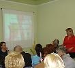Співробітники БДМУ провели майстер-клас «Дієтичне харчування»