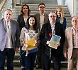 Співробітники БДМУ отримали нагороди з нагоди Дня науки в Україні