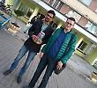 Студенти-іноземні громадяни БДМУ взяли участь у Всеукраїнській благодійній акції