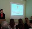 Співробітники та студенти БДМУ провели акцію щодо профілактики захворювань щитоподібної залози