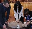Викладачі БДМУ провели виїзний майстер-клас по наданню першої долікарської допомоги