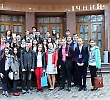 Завершилася Всеукраїнська студентська олімпіада з медичної біології