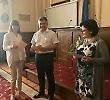 В БДМУ відбулася заключна атестація слухачів Школи молодого викладача