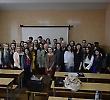 В БДМУ вшанували пам'ять жертв Чорнобильської катастрофи