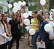 Студенти БДМУ визначали свій ВІЛ-статус