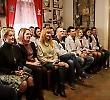 Студенти БДМУ вшанували пам'ять Володимира Івасюка