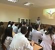 Студенти коледжу БДМУ відзначили День українського добровольця