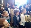 Студенти БДМУ побували на виставці «Там, де встає сонце»