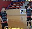 Футболісти БДМУ – у трійці лідерів європейського студентського турніру