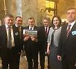 БДМУ презентував вищу медичну освіту України на виставці у Варшаві (Польща)