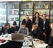 На базі БДМУ відбулося робоче засідання вузів-партнерів за грантовим проектом Європейського Союзу