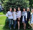 Викладачі та студенти БДМУ відзначили Всесвітній день вишиванки