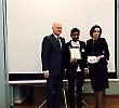 Студент-іноземний громадянин БДМУ отримав диплом переможця на Всеукраїнському конкурсі студентських наукових робіт