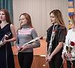 Студенти БДМУ привітали військових з нагоди Дня вшанування учасників бойових дій на території інших держав