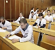 Студенти БДМУ гідно представили виш на Всеукраїнській олімпіаді з медичної біохімії