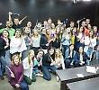 """Студентка БДМУ взяла участь в зустрічі """"iTOP"""" в Чехії"""