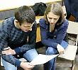 Слухачі «Школи лідера БДМУ» ознайомились з основними принципами асертивної поведінки