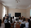 В БДМУ відзначили Міжнародний день мови