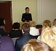 Ендокринологи Чернівецької області створили професійну лікарську асоціацію