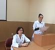 Створено асоціацію неврологів Чернівецької області
