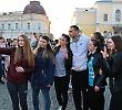 Акція БДМУ «За здоровий спосіб життя» зібрала більше 300 учасників