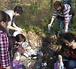 Студенти та викладачі БДМУ провели екологічну акцію до Дня довкілля