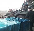 Великодній кошик для воїнів АТО від студентів та викладачів БДМУ