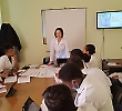 Школа молодого викладача БДМУ