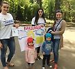 З нагоди Всесвітнього тижня імунізації студенти БДМУ провели просвітницьку акцію