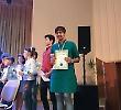 Студент БДМУ – переможець Міжнародного мистецького конкурсу