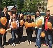 Студенти БДМУ відзначили День сім'ї