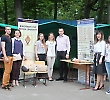 Співробітники БДМУ взяли участь у «Технофесті 2017»