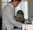 Студент БДМУ - в числі переможців Всеукраїнської олімпіади з хімії