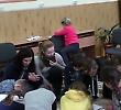Викладач БДМУ провела психологічний тренінг для діток зі Сходу України