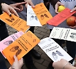Студенти БДМУ розповідали чернівчанам як вберегтися від туберкульозу