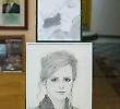 В БДМУ пройшла виставка художніх робіт студентів з нагоди Дня матері