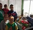 Студенти-іноземні громадяни БДМУ провели Великодню благодійну акцію