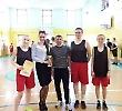 Команди БДМУ гідно представили університет на обласних спортивних іграх зі стріт-болу